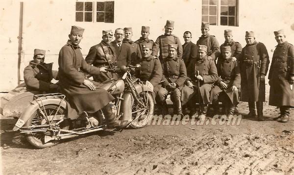 militares, militar, Indian, moto, Servia