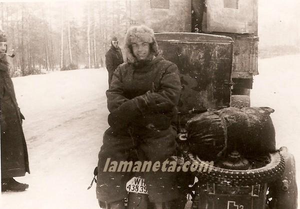 militares, militar, Alemania, nieve, frio, sidecar, parada, moto